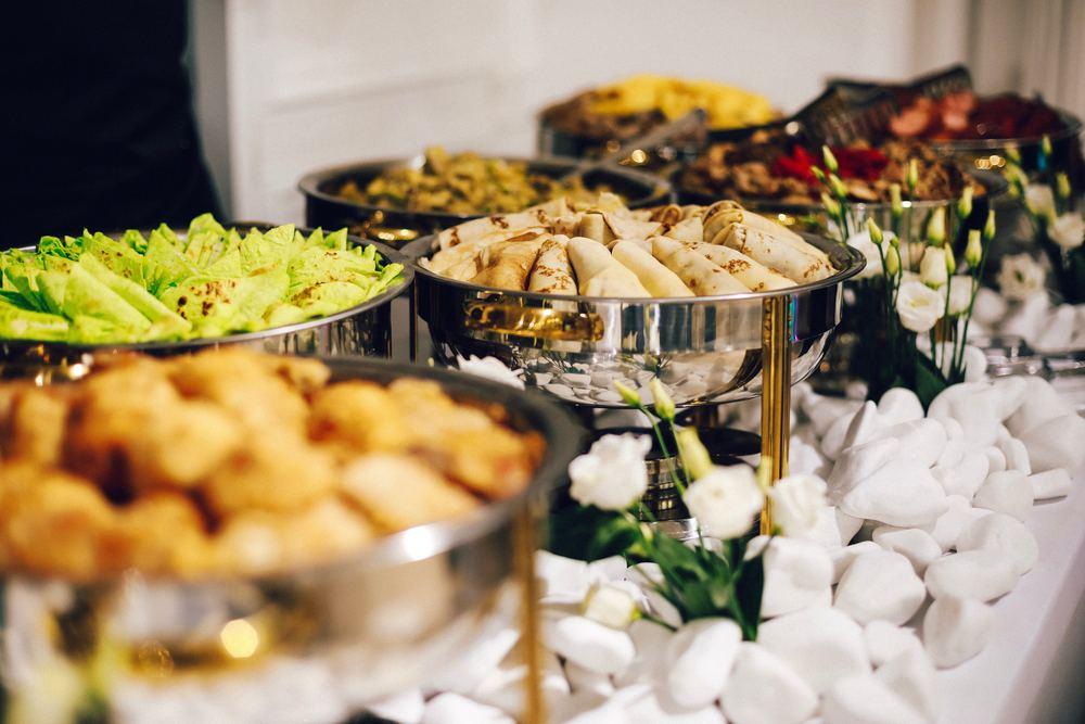 Företagscatering – mer än bara mat