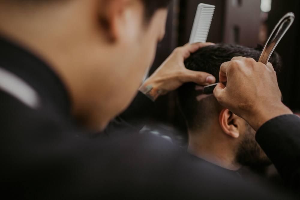 Hur man hittar den perfekta frisören