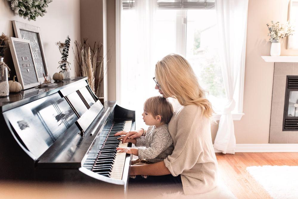 Ditt egna piano